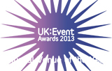 UK Event Awards Finalist - Unusual Venue of the Year
